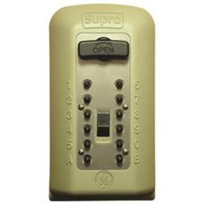 Supra C500 Police Approved key safe - Key safe