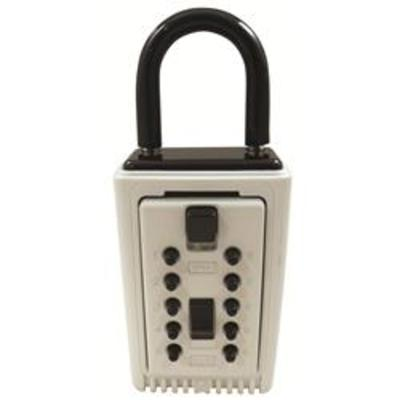 Supra Portable key safe - Key safe