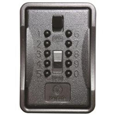 Supra S7 Big box key safe - Key safe
