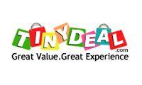 TinyDeal UK Discount Codes