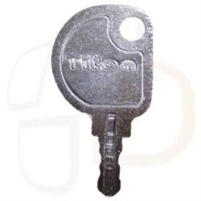 Titon Window Key - Single key