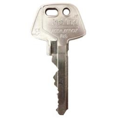Trioving Assa Abloy D12 Key Cutting by code from £11.95 inc vat - Trioving D12 Keys