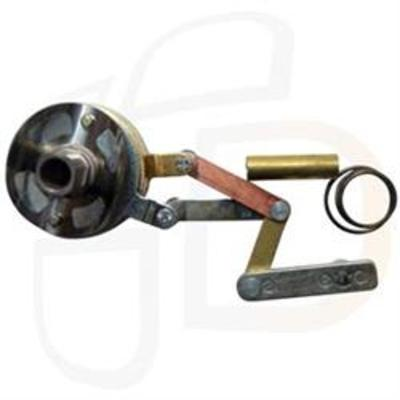 Unican 1000 Series Clutch Assembly - 201420-000-01 clutch assembly
