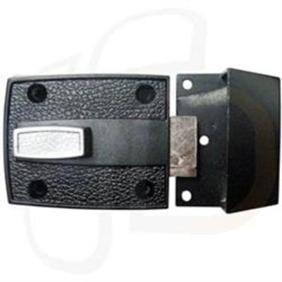 Unican 7106 Series Replacement Deadlatch - 4027-509-19-41 replacement deadlatch