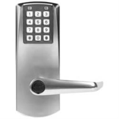 Unican Simplex E-Plex 2000 Electronic Lock - Standard mortice latch