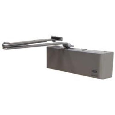 Union 8824 Signature Size 2-4 Overhead Closer with Backcheck - Door closer