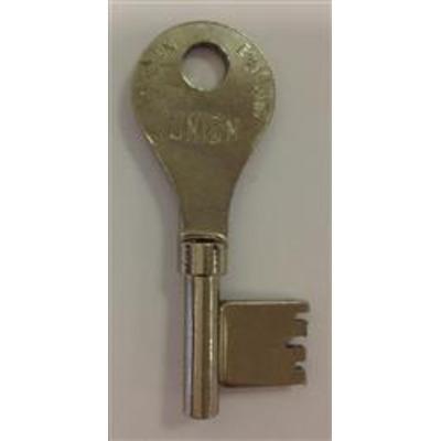 Union BGA Keys - BGA series