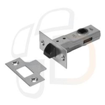 Union Essential Tubular Latch - 64mm (2.5)