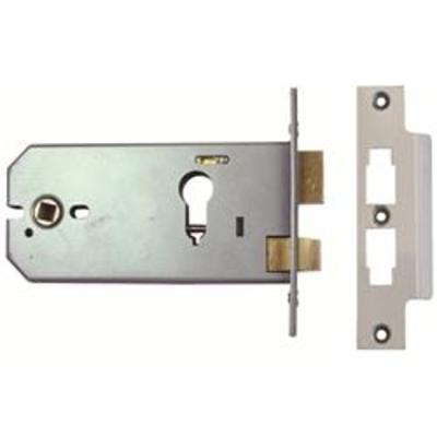 Union L2049 Horizontal Euro Sashlock Case - 149mm