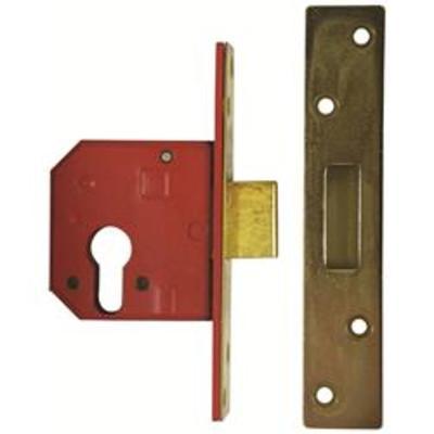 Union L2144 Euro Deadlock Case - 67mm (2 ½)