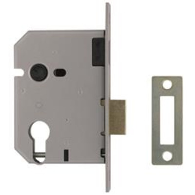 Union L2149 Euro Deadlock Case - 65mm (2 ½)