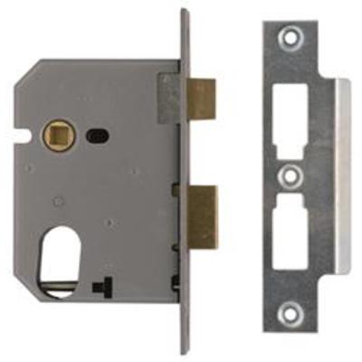 Union L2241 Oval Sashlock Case - 65mm (2.5)