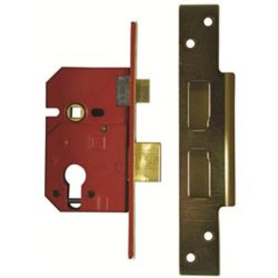 Union L2244 Euro Sashlock Case - 67mm (2 ½)