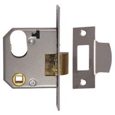 Union L2332 Oval Nightlatch Case - 65mm