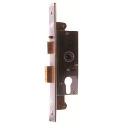 Union Monarch L22180 Euro Sashlock Case - 50mm