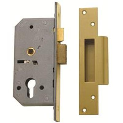 Union (ex Chubb) 3C20 Sashlock Case - 73mm