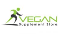 Vegan Supplement Store Discount Codes