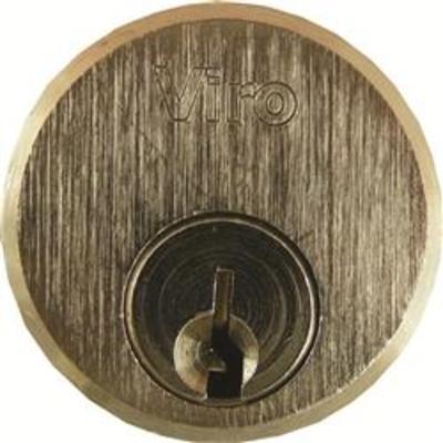 Viro screw in cylinders - Pair of KA cylinders