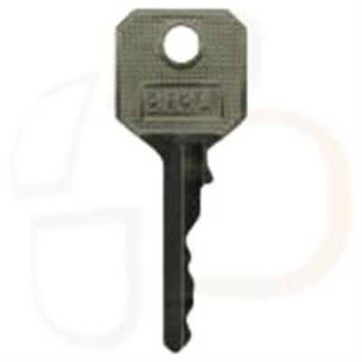 WMS Avocet Window Key WMSKB103 - Single key