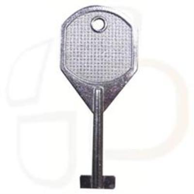 WMS Window Key - Single key