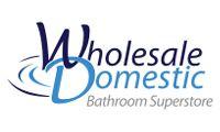 Wholesale Domestic Discount Codes