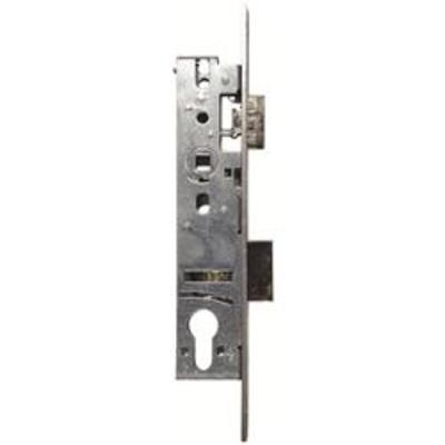 Wilka 1433 Euro Sashlock Case - 35mm