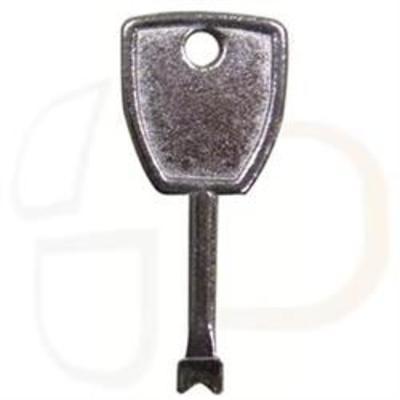 Window Ware Window Key Type 2 - Single key