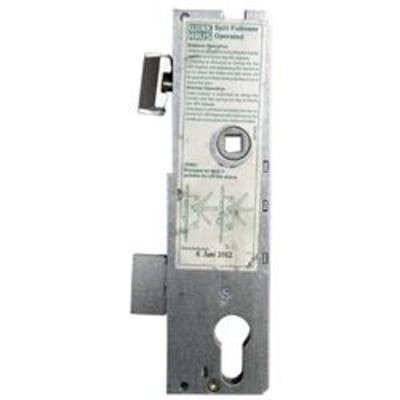 Winkhaus Lockcase Split spindle (S-S) - 35mm Backset