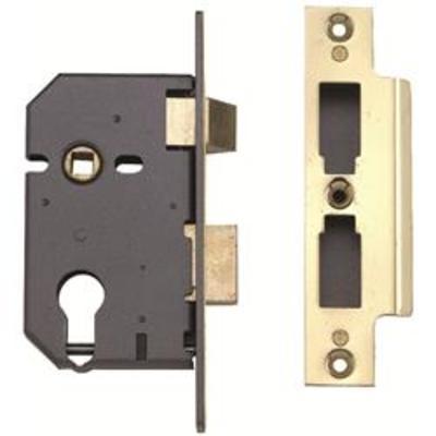 Yale 3200 Standard Security Sashlock Case - 67mm (2 ½)