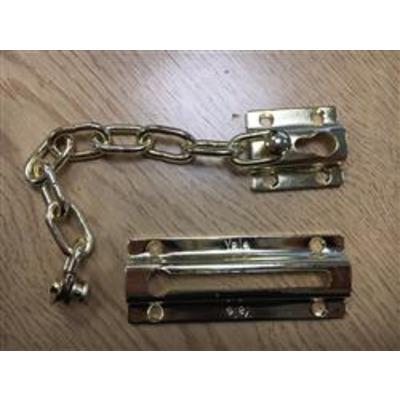 Yale Brass Door chain - Yale door chain