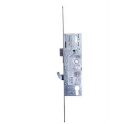 Yale Doormaster YS170 Overnight Lock - 35mm Backset, 16mm Faceplate