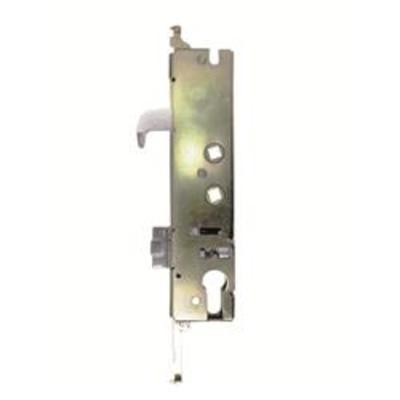 Yale G2000 Lockcase -nHook version-nDouble spindle - 35mm Backset
